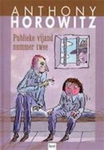 Publieke vijand nummer twee - A. Horowitz, A. van Ewyck (ISBN 9789050161510)