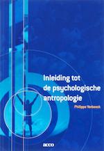 Inleiding tot de psychologische antropologie - Ph. Verbeeck (ISBN 9789033466212)