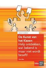 De Kunst van het Kiezen - Guus Bax (ISBN 9789012396899)