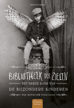Bibliotheek der zielen - Ransom Riggs (ISBN 9789044828313)