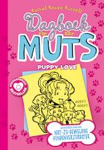 Dagboek van een muts 10 - Puppy Love - Rachel Renée Russell (ISBN 9789026141119)