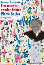 Een meester zonder hamer - Emanuel Overbeeke (ISBN 9789460042928)