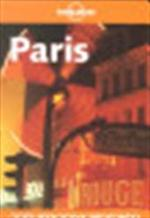 Paris - Stephen Fallon, Daniel Robinson, Tony Wheeler (ISBN 9781864501254)