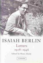 Isaiah Berlin 1928 - 1946 - Isaiah Berlin, Henry Hardy [Ed] (ISBN 9780521833684)