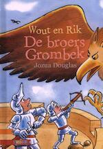 WOUT EN RIK DE BROERS GROMBEK - Jozua Douglas (ISBN 9789048731565)