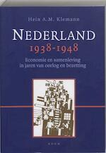 Nederland 1938-1948