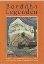 Boeddha legenden - Noor Inayat Khan, R. Van Tuyll (ISBN 9789070104245)