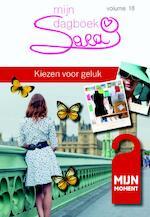 Sara - Ria Maes (ISBN 9789492328144)