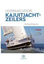 Leidraad voor kajuitjachtzeilers - Richard Vooren (ISBN 9789064106378)