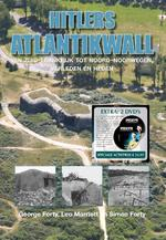 Hitlers Atlantikwall + 2 DVD's - George Forty, Leo Marriott, Simon Forty (ISBN 9789463290036)