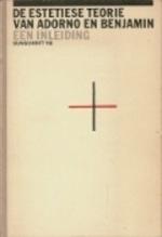 Estetiese theorie adorno en benjamin - Offermans (ISBN 9789061681182)