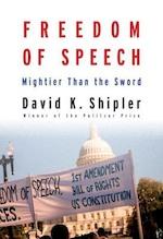 Freedom of Speech - David K. Shipler (ISBN 9780307957320)