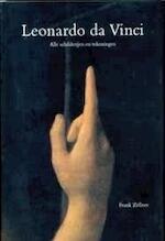 Leonardo da Vinci 1452-1519 - Frank Zöllner (ISBN 9783822826348)