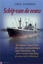 Schip van de eeuw - Arne Zuidhoek (ISBN 9789026117435)