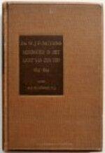 Dr. W.J.F. Nuyens beschouwd in het licht van zijn tijd. Brkroond antwoord op een prijsvraag van het Nuyens-fonds - G. C. W. Görris