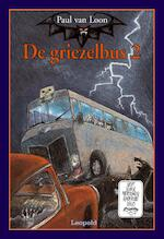 De griezelbus 2 - Paul van Loon (ISBN 9789025837693)