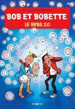 344 BRBS 2.0 - Willy Vandersteen (ISBN 9789002026393)