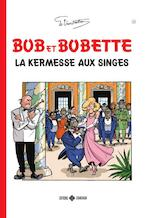 16 La Kermesse aux Singes - Willy Vandersteen (ISBN 9789002026454)