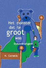 Dyslexie-uitgave - Hilde Cornelis (ISBN 9789462601062)
