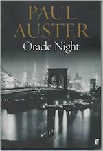 Oracle night - Paul Auster (ISBN 9780571216987)