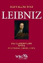 Leibniz - Hans Heinz Holz (ISBN 9783534262670)