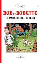 20 Le paradis de chiens - Willy Vandersteen (ISBN 9789002026539)