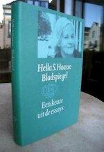 Bladspiegel - Hella Haasse (ISBN 9789021465074)