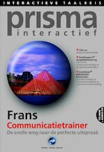 Frans communicatietrainer - (ISBN 9789027499035)