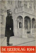 De IJzerslag 1914 - Marcel Senesael