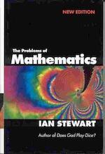 The Problems of Mathematics - Ian Stewart (ISBN 9780192861481)