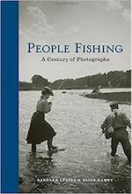 People Fishing - Barbara Levine, Paige Ramey (ISBN 9781616896546)