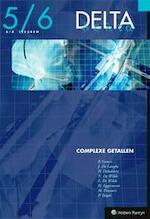 Delta 5/6 Complexe getallen (6/8u) - P. e.a. Gevers (ISBN 9789030182948)