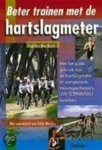 Beter trainen met de hartslagmeter - P. van den Bosch (ISBN 9789024372720)