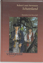 Schateiland - Robert Louis Stevenson (ISBN 9789076268361)