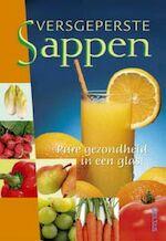 Versgeperste sappen - S. Tyberg (ISBN 9789044707229)