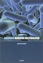 Handboek medische bacteriologie + CD - Johan Van Eldere (ISBN 9789033468797)