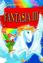 Fantasia III - Geronimo Stilton (ISBN 9789085920496)