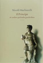 Il Principe - Niccolo Machiavelli, Niccolò Machiavelli (ISBN 9789026318191)