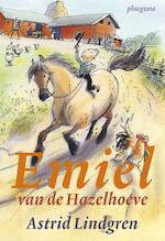 Emiel van de Hazelhoeve - Astrid Lindgren (ISBN 9789021673066)
