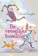 De vreselijke tweeling - Jozua Douglas (ISBN 9789026135750)