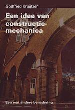 Een idee van constructie-mechanica