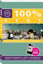 100% Gent - Annelies Ryckaert (ISBN 9789057676284)