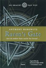 De Kracht van Vijf / 001 Raven's Gate - Anthony Horowitz (ISBN 9789050164887)