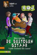 De gestolen gitaar - Bies van Ede (ISBN 9789048715336)
