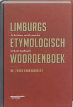 Limburgs etymologisch woordenboek - Frans Debrabandere (ISBN 9789058268082)