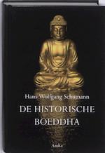 De historische Boeddha - Hans W. Schumann, Hans Wolfgang Schumann (ISBN 9789056702205)