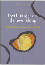 Psychologie van de levensloop - Pol Craeynest (ISBN 9789033458088)
