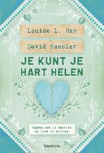 Je kunt je hart helen - Louise L. Hay (ISBN 9789000338764)