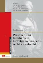 Rechtspraak personen- en familierecht, huwelijksvermogensrecht en erfrecht (ISBN 9789012389044)