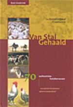 Van stal gehaald - René Zanderink (ISBN 9789052104287)